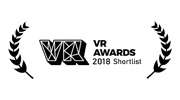 VR Awards BackLight