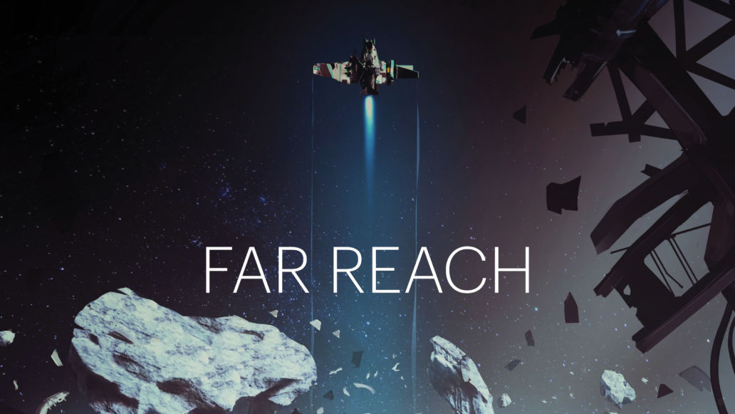 Far Reach VR