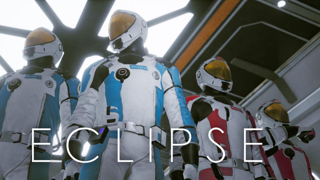 ECLIPSE VR