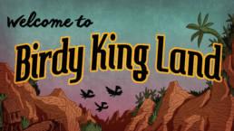 Birdy King Land