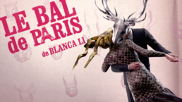 Le Bal de Paris de Blanca Li