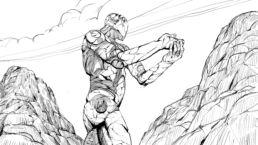 Ascenders VR concept 1